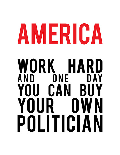 Image result for buying politicians