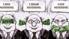 gov corrupt