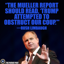coup obstruction