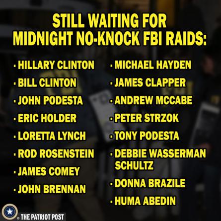 no-knock fed raids
