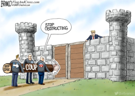 stop obstructing