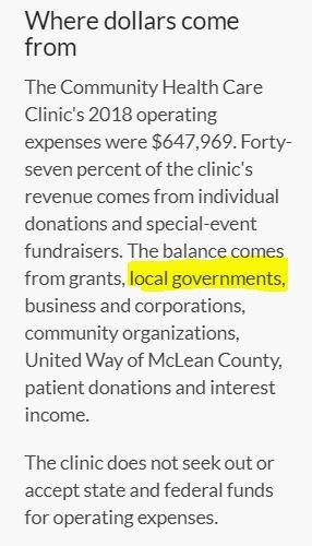 undoc local gov