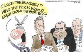 unnamed border