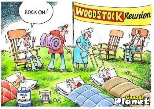 woodstock reunion