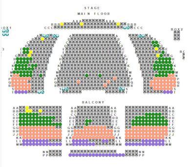 unsold seats