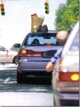 should I honk