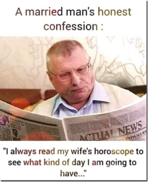wife's horoscope