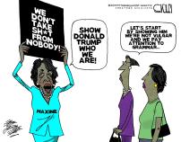 Maxine grammar