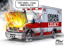 Obama Biden legacy
