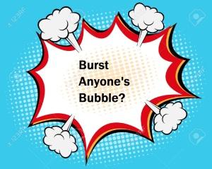 burst