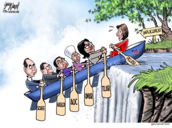 impeachment rowing