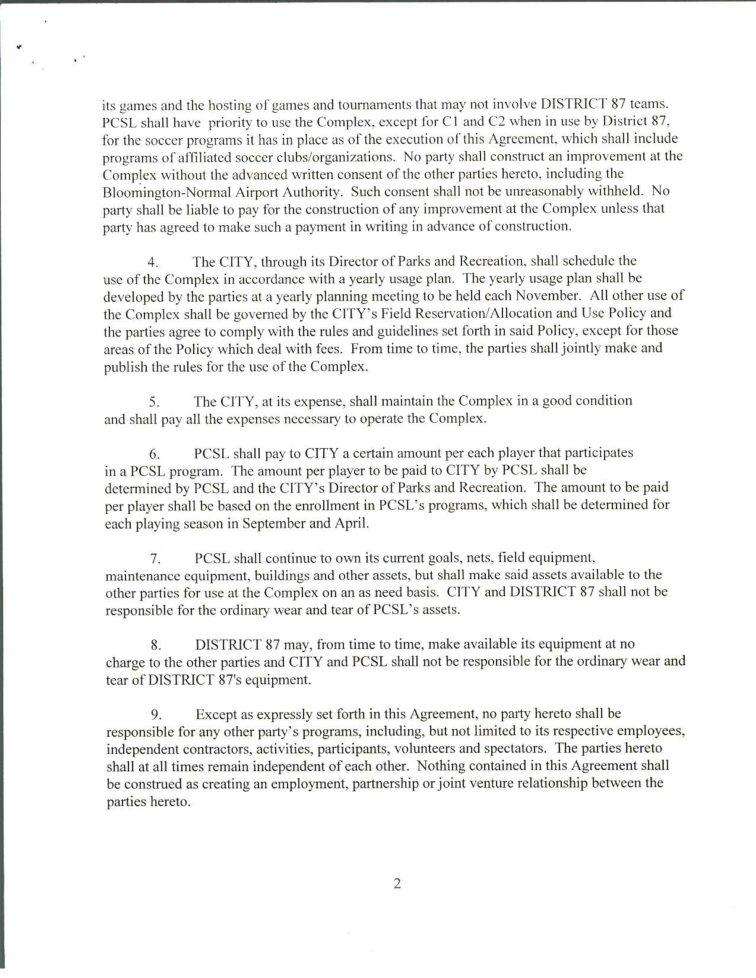 PCSL Expired Soccer Agreement (b)