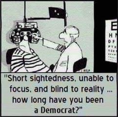 shortsightedness