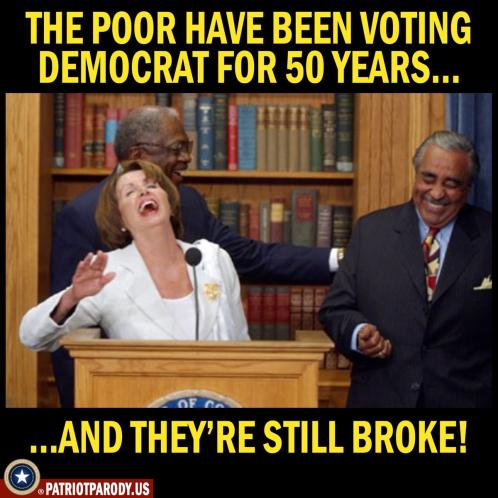 the poor voting