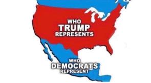 what Trump runs