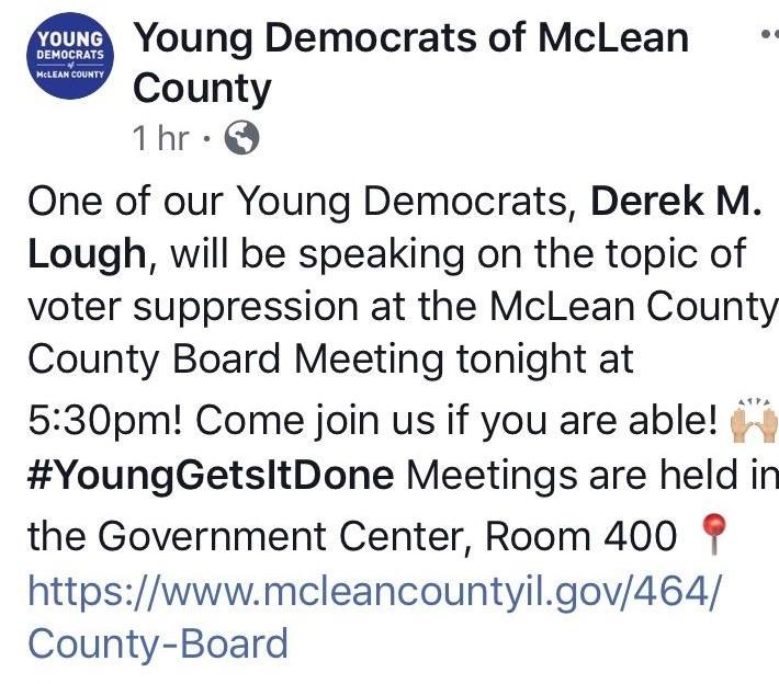 young democrats