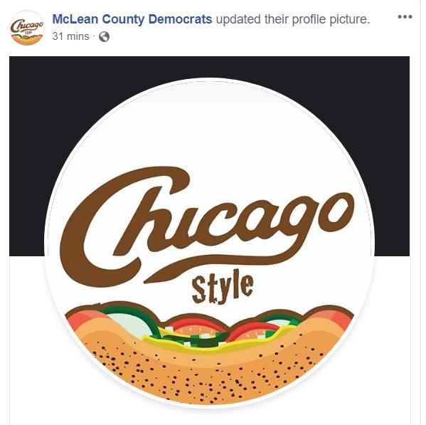 Chicago democrats