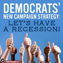 Dems Campaign strat