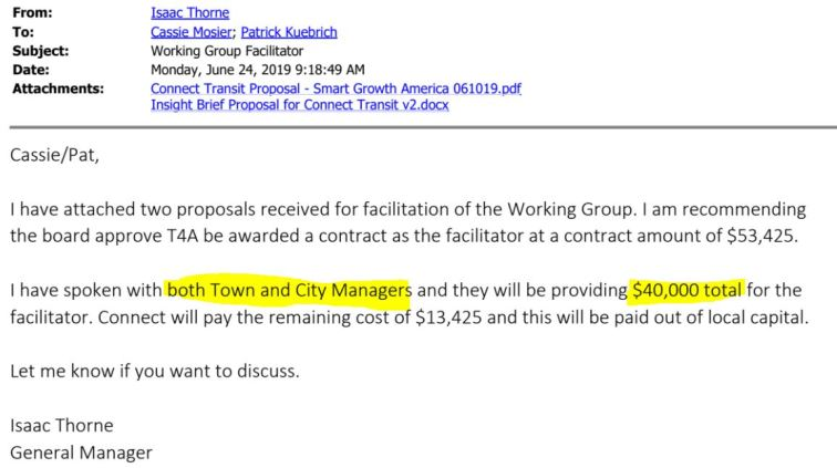 fct12 facilitator paid by bloom and norm