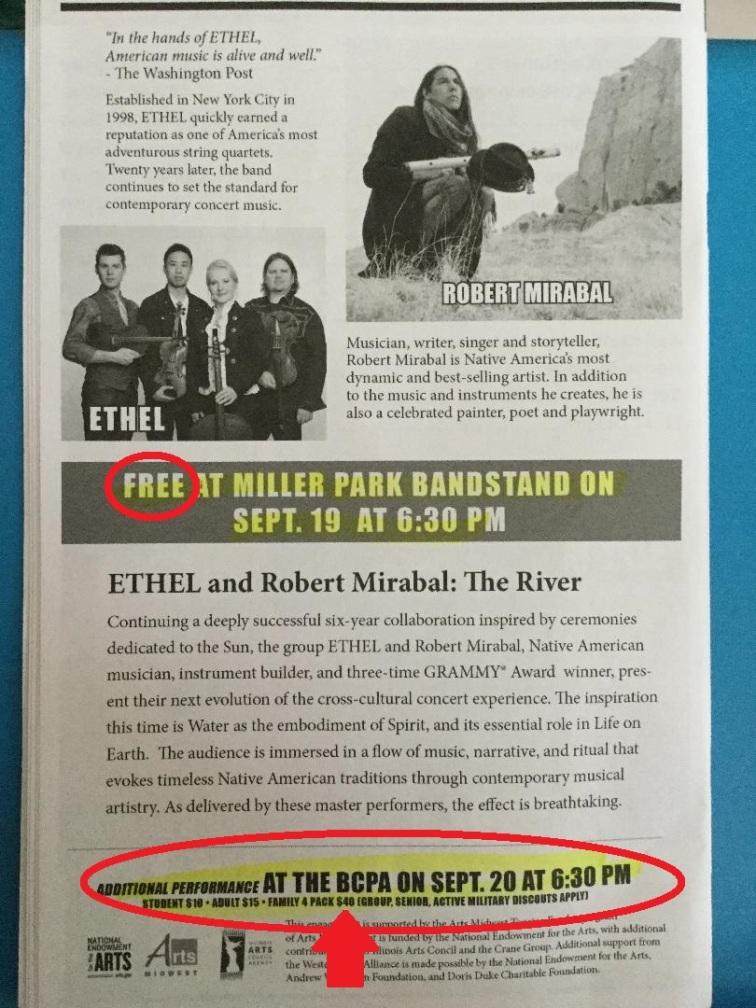 free miller park