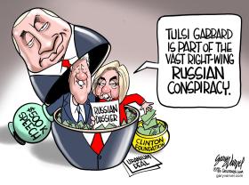 russian conspirators