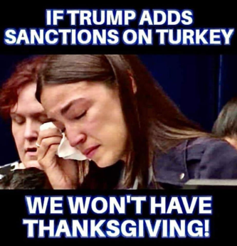 sanctions on Turkey