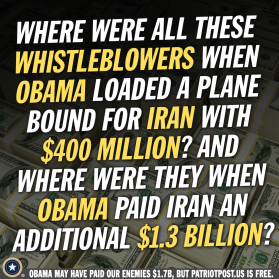 where were the whistleblowers