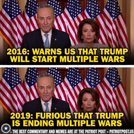 multiple wars