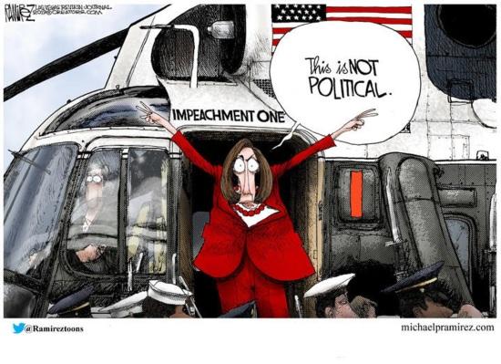 impeachment one