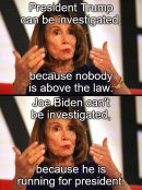 who can be investigated