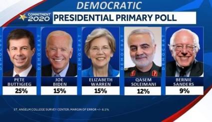 democratic-poll