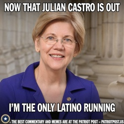 only latino left