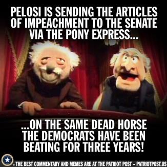 same dead horse