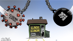 illinois economy