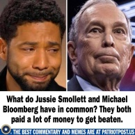 smollet and bloomberg