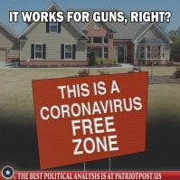 virus free zone