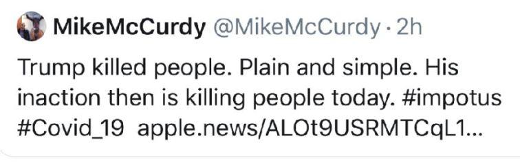 mccurd tweet