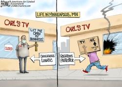 Carl's TV