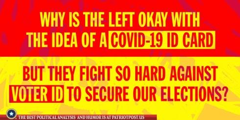 ID hypocrisy
