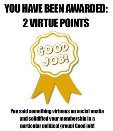 Virtue-signaling-prize