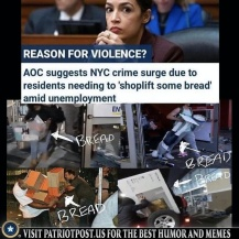 reason for violence