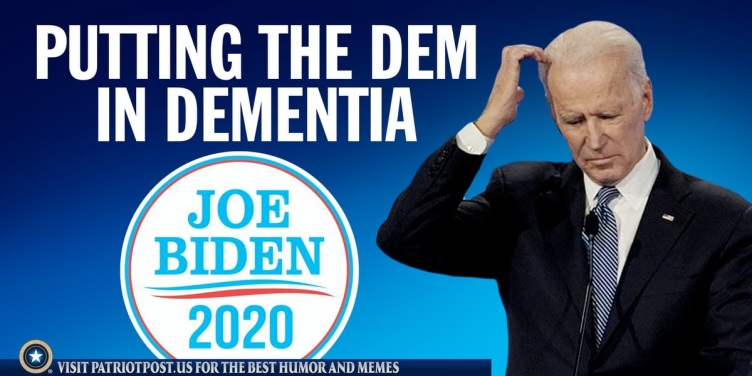 the dem in dementia