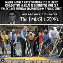 twilight zone nyc