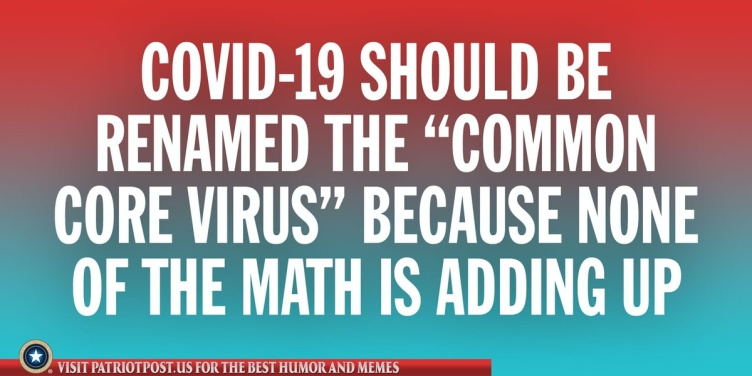 common core virus