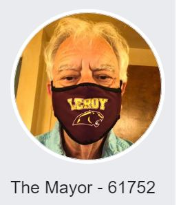 the mayor